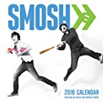 Smosh 2016 Wall Calendar