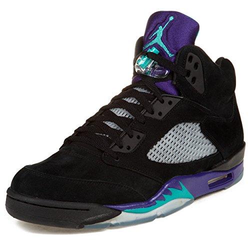 Nike Mens Air Jordan 5 Retro