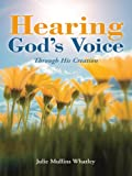 img - for Hearing God's Voice: Through His Creation book / textbook / text book