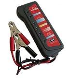 HP 20129 Prüfgerät, Batterie