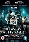 The Last Will And Testament [DVD]