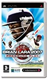 Cheapest Brian Lara 2007 Pressure Play on PSP