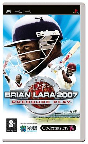 Brian Lara 2007 Pressure Play  51OXgKMicSL