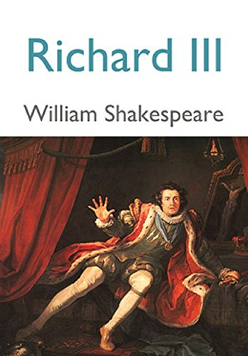 an overview of the act five in richard iii a play by william shakespeare