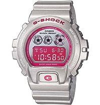 Casio G-Shock The 6900 Watch - Pink