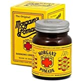 Morgan's Mens Hair Dye Pomade - The Original ! (100 Grams)