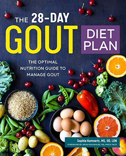 Check Out Gout DietProducts On Amazon!