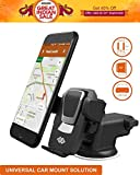 #6: TAGG® Touch Frame Car Mount || Premium Car Mobile Holder [[NEW RELEASE]]