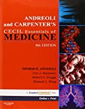 img - for Andreoli and Carpenter's Cecil Essentials of Medicine: With STUDENT CONSULT Online Access, 8e (Cecil Medicine) book / textbook / text book