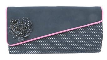 Ruby Shoo Women's Shelley Clutch Bag