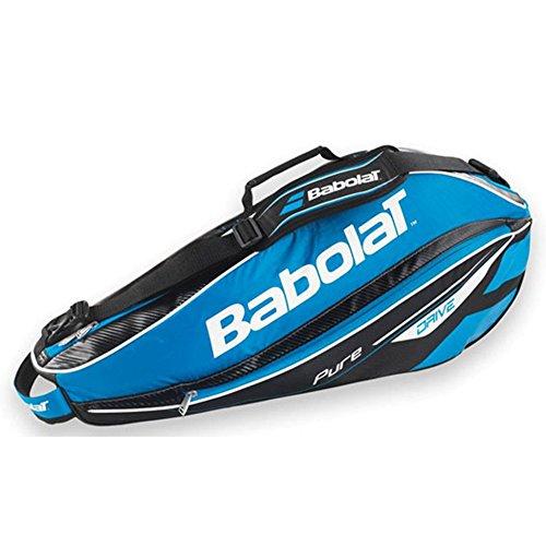 Babolat Pure Drive RH3 Racquet Holder Blue
