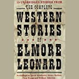 img - for The Complete Western Stories of Elmore Leonard book / textbook / text book