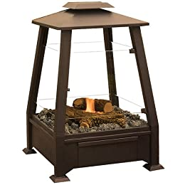 Outdoor Fireplaces from Tar Wood Gas & Gel Outdoor