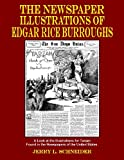 The Newspaper Illustrations of Edgar Rice Burroughs