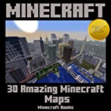 Minecraft: 30 Amazing Minecraft Maps You Don´t Want to Miss