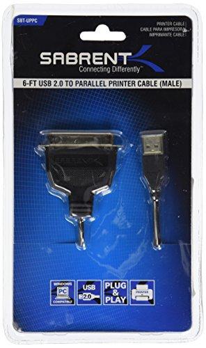 sabrent-cable-dimprimante-centronics-usb-20