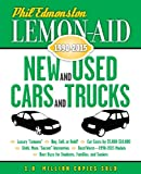 Lemon-Aid New and Used Cars and Trucks 1990-2015
