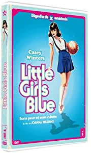 little girl porn is on dvd