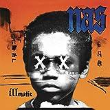 Illmatic XX (Vinyl)