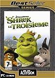 echange, troc Shrek le troisieme - le jeu