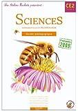 Les Ateliers Hachette : Sciences expérimentales et Technologie CE2, Guide pédagogique