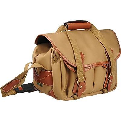 Billingham 225 SLR Camera Shoulder Bag - Khaki