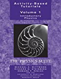 img - for Activity Based Physics Tutorials, Volume 2: Modern Physics, The Physics Suite (v. 2) book / textbook / text book