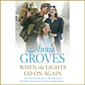 When the Lights Go On Again | [Annie Groves]