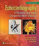 Acquista Echocardiography in Pediatric and Adult Congenital Heart Disease [Edizione Kindle]
