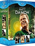 echange, troc La Collection Matt Damon [Blu-ray]