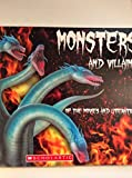 img - for Monsters and Villains of the Movies and Literature book / textbook / text book