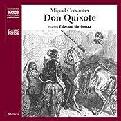 Don Quixote | [Miguel Cervantes]