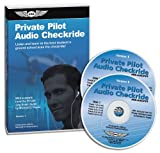 Private Pilot Audio Checkride Audio CD