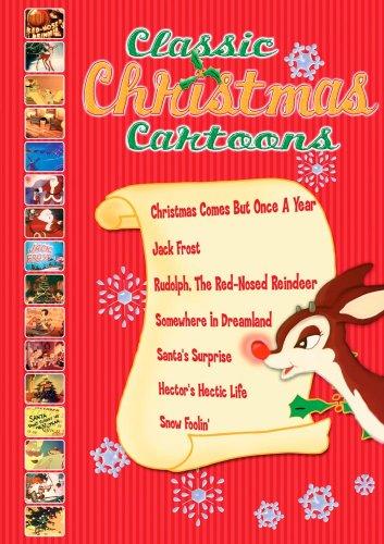 Classic Christmas Cartoons