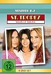 Saint Tropez - Staffel 4.2 [4 DVDs]