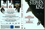 Stephen King Collection auf 3 DVDs