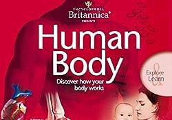 Encyclopedia Britannica Human Body (CD)