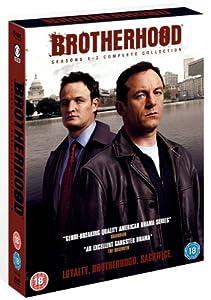 Brotherhood - Complete 1-3 Box Set [DVD]