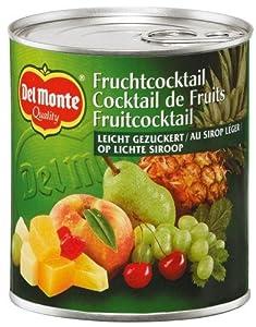 Fruchtcocktail Dose