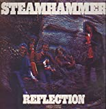 Reflection: Steamhammer Vinyl LP