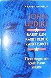Rabbit Omnibus: