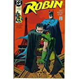 img - for Robin #1 (of 5) : Big Bad World (DC Comics) book / textbook / text book