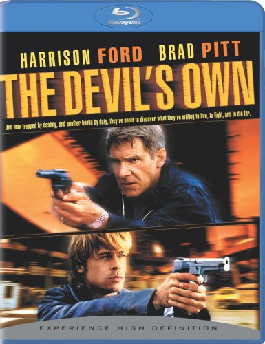 Cover art for  The Devil's Own [Blu-ray]