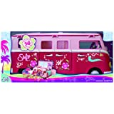 Camping-Car Hawaii pour Barbie Steffi