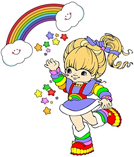 rainbow-brite-iron-on-heat-transfer-5-x-6