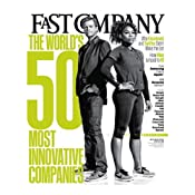Audible Fast Company, March 2013 | [Fast Company]