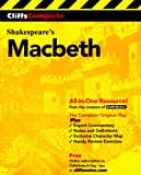 Cliffscomplete Macbeth (076458572X) by Lamb, Sidney