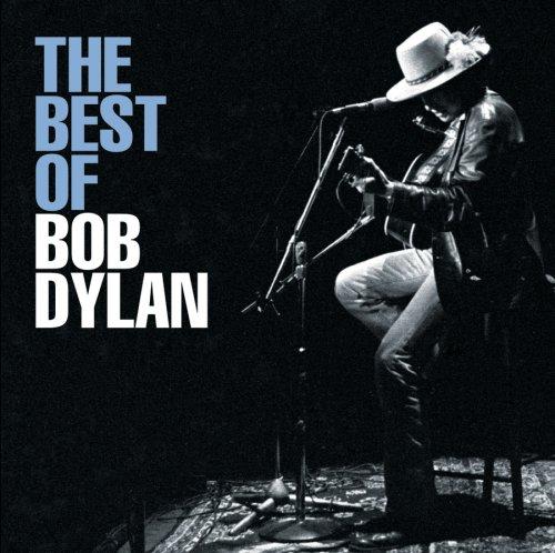 The Best of Bob Dylan artwork