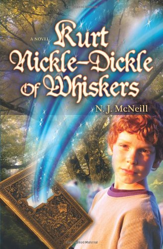 Kurt Nickle-Dickle of Whiskers