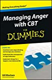 img - for Managing Anger with CBT For Dummies book / textbook / text book